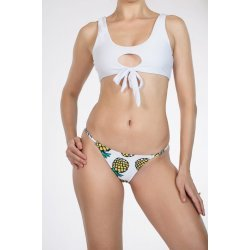 Costum de baie Pineapple
