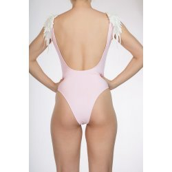Costum de baie Pink Angel